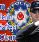 TÜRK POLİS TEŞKİLATININ 172. YILI KUTLU OLSUN