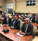 KÜTAHYA'DA 4. İL KOORDİNASYON KURULU TOPLANTISI