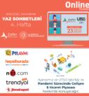 Pandemi Sürecinde Gelişen E-Ticaret Piyasası Semineri